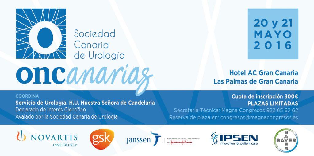 Congreso-Urologia-OnCanarias
