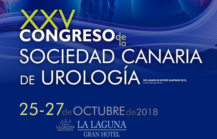 XXV CONGRESO SCU 2018