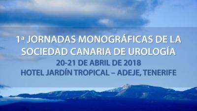1ª JORNADAS MONOGRÁFICAS DE LA SCU