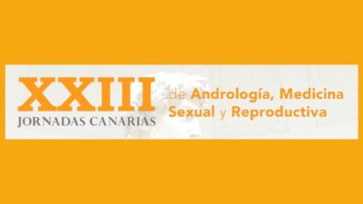 XXIII Jornadas Canarias