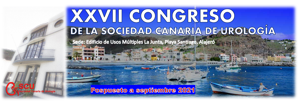 XXVII CONGRESO SCU 2021